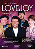Lovejoy, Series 5