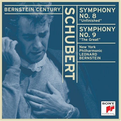 Franz Schubert - Schubert: Symphonies Nos. 8
