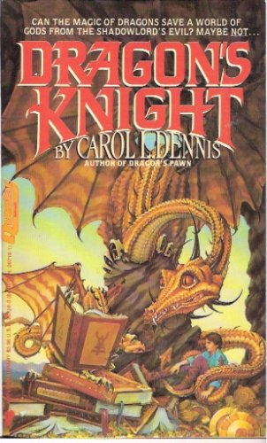 Image for Dragon's Knight