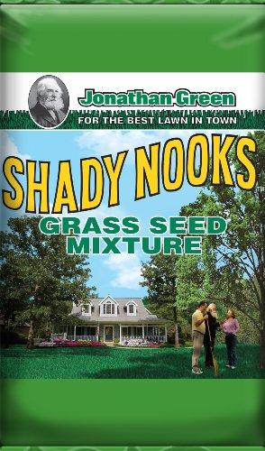 Jonathan Green Shady Nooks Grass Seed, 25-Pound image