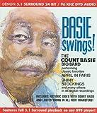 echange, troc The Count Basie Big Band - Basie Swings