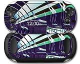 Sony PS Vita Skin Concourse