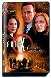 Akte X - Göttliche Vorsehung [VHS] -