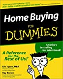 Home Buying for Dummies (1568843852) by Tyson, Eric