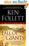Fall of Giants: Book One of the Centu...
