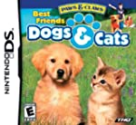 Paws & Claws: Dogs & Cats Best Friend...