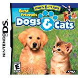 Paws & Claws: Dogs & Cats Best Friendsby THQ