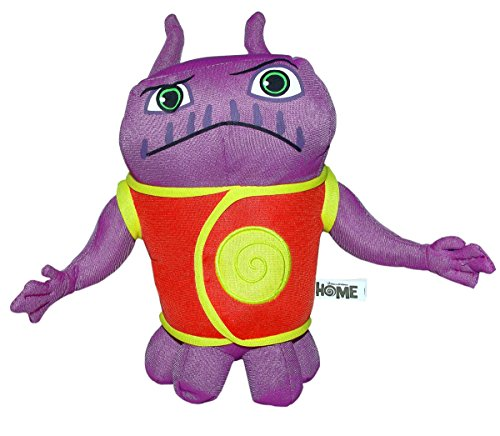 Dreamworks Home Boov Captain Smek Plush - 1