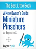 Miniature Pinscher: Training, Grooming, and Dog Care