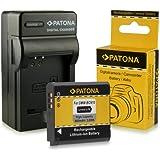 Chargeur + Batterie DMW-BCN10 DMW-BCN10E pour Panasonic Lumix DMC-LF1   Lumix DMC-LF1K   Lumix DMC-LF1W et bien plus encore... [ Li-ion; 800mAh; 3.7V ]