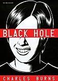 echange, troc Charles Burns - Black Hole, Tomes 1 à 6 : L'Intégrale