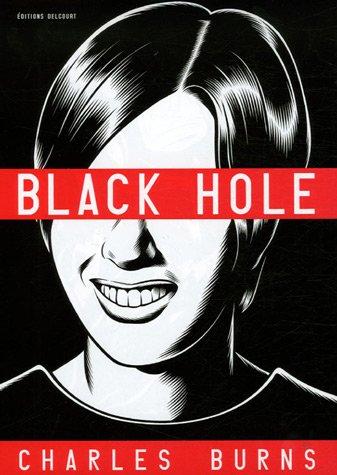 Black Hole de Charles Burns – Tomes 1 à 6, l'intégrale