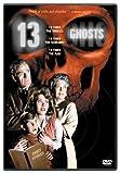 echange, troc 13 Ghosts [Import USA Zone 1]