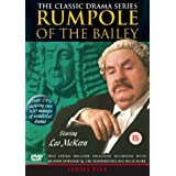 Rumpole Of The Bailey - Complete Series 5 [2 DVDs] [UK Import]