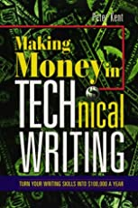 Technical writing agency