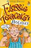 Flossie Teacake's Holiday (0099403722) by Davies, Hunter