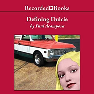 Defining Dulcie Audiobook