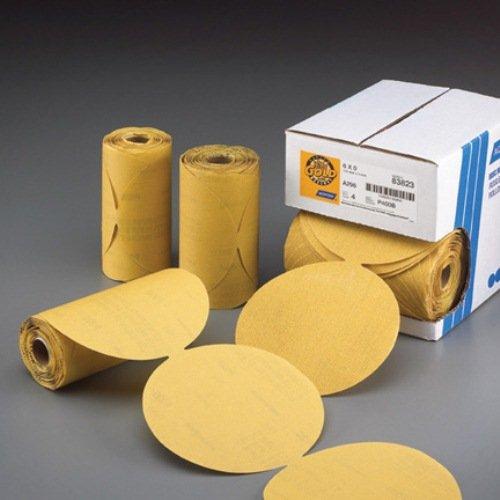 Norton 662610-40261 Gold Reserve 6 P600B PSA Disc Roll, (100 Discs/Roll) ключницы norton ключница norton 145х45х35
