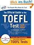 Official Guide to the TOEFL Test, 4th...