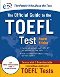 Official Guide to the TOEFL Test, 4th Edition (Official Guide to the Toefl Ibt)