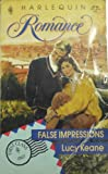 img - for False Impressions book / textbook / text book
