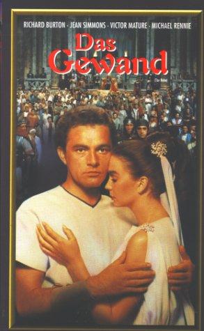 Das Gewand [VHS]
