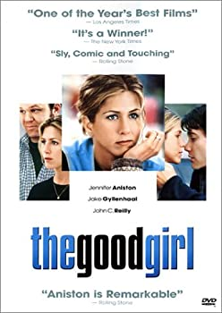 "Cover of ""The Good Girl"""