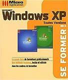 echange, troc Thierry Mille, Anne Lugon - Windows XP