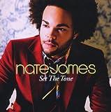 Nate James Set the Tone