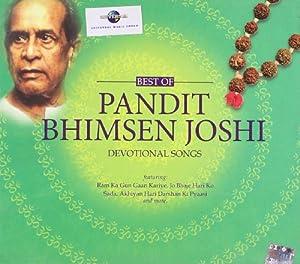 Best Of Pandit Bhimsen Joshi Devotional Songs