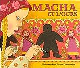 echange, troc Robert Giraud - Macha et l'ours