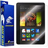 "ArmorSuit MilitaryShield - Ultra Clear Screen Protector For Kindle Fire HDX 7"" + Lifetime Replacements"