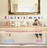 Image de Kinderzimmer: Fröhliche Einrichtungsideen bis zum 10. Lebensjahr