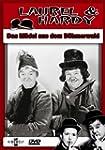 Laurel & Hardy - Das M�del aus dem B�...