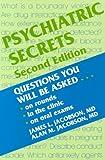 Psychiatric Secrets, 2e