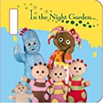 In The Night Garden: Buggy Book