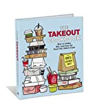 Knock Knock The Takeout Cookbook By Knock Knock