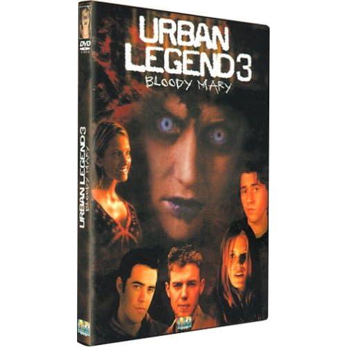 URBAN LEGEND 3   DVDRip VFF   Epouvante/Horreur   By Demon45 ( Net) preview 0