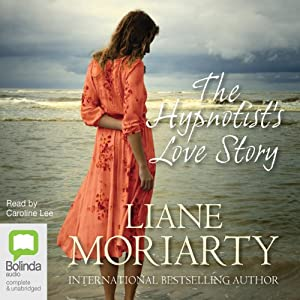 The Hypnotist's Love Story Audiobook