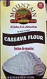 Mountain Delight Cassava Flour - 12 Oz