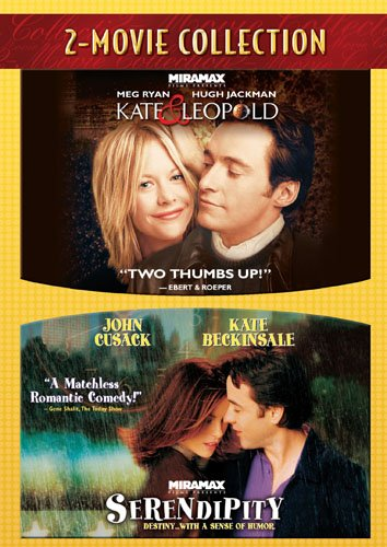 Kate & Leopold / Serendipity lions and shadows