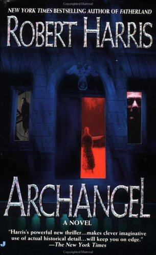 Archangel, ROBERT HARRIS