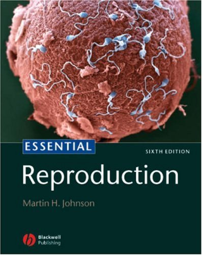 Essential Reproduction (Essentials)