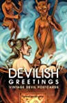 Devilish Greetings: Krampus Vintage D...