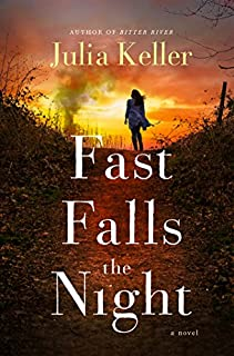 Book Cover: Fast Falls the Night
