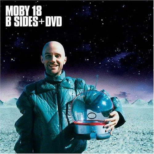 Moby - 18 B Sides (w/ Bonus DVD) - Zortam Music