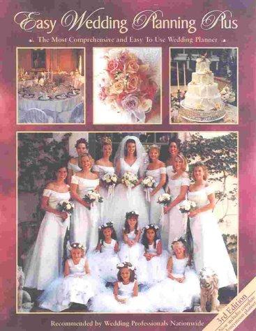 Easy Wedding Planning Plus, Lluch, Elizabeth and Alex; Lluch, Elizabeth