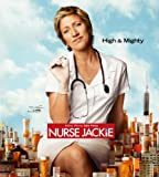 Nurse Jackie: Season 3 [DVD] [Import]