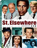 St. Elsewhere - Season 1 (DVD)