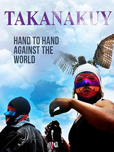 Takanakuy: Hand-to-Hand Against the World